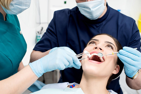 What Are Dental Exams & Cleanings