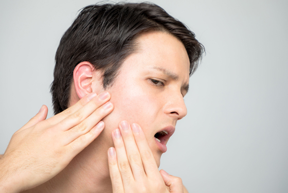 Why Would Tmj Therapy Be Needed